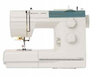Швейная машина Husqvarna Viking Emerald 116