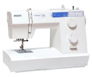 Швейная машина Pfaff Hobby 1142