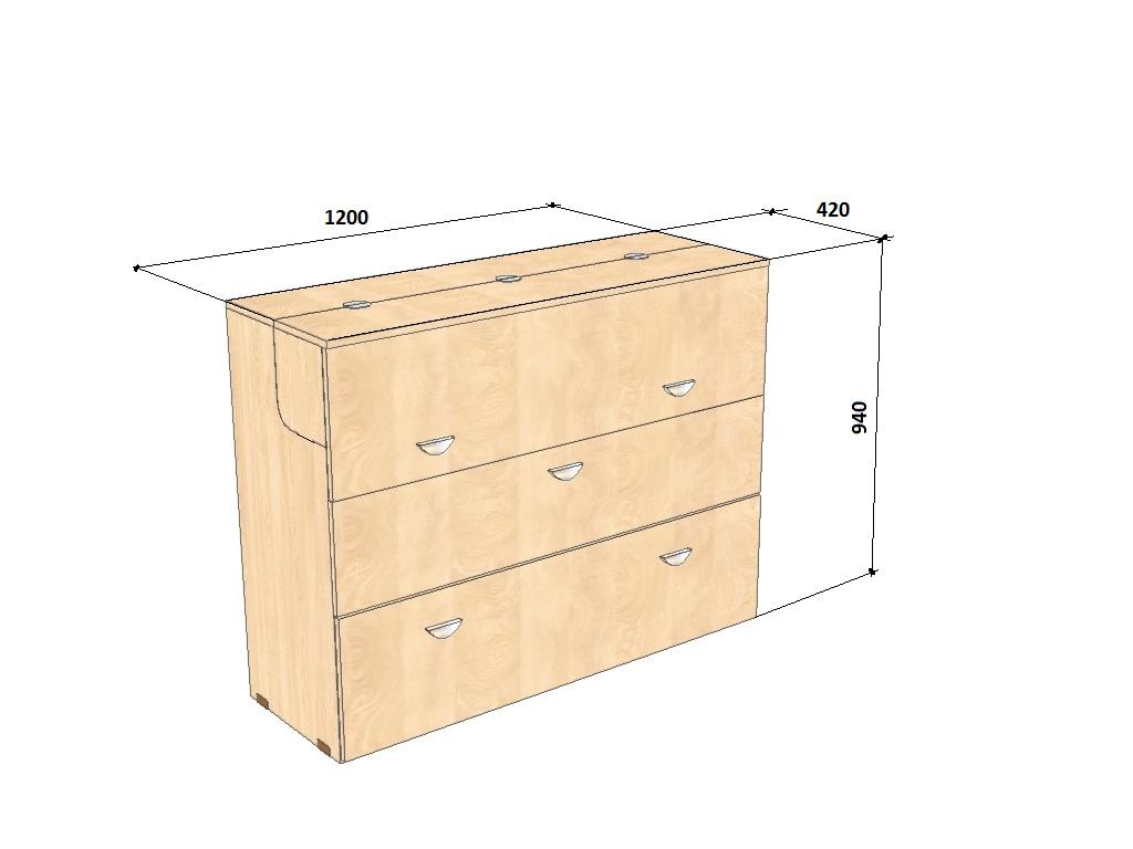 Как сделать стол для вязальной машины
