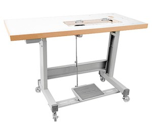 Стол для промышленной машины Veritas Industrial Line