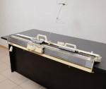 Двухфонтурная удлиненная вязальная машина 5 класса Hobby KH860-272/KR838-272